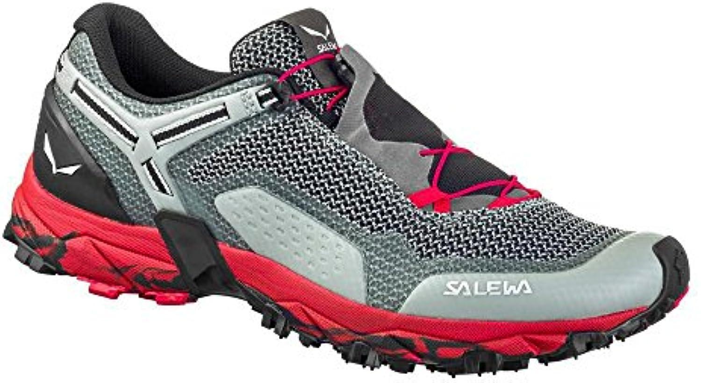 SALEWA Ms Ultra Train 2, Stivali da Escursionismo Uomo   Per Vincere Una Ammirazione Alto    Uomini/Donna Scarpa