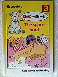 The Space Boat (Read with Me) by W. Murray (1990-12-06)