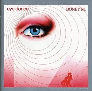Boney M. -  Eye Dance