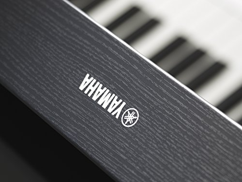 Yamaha YDP-S52B Digital Piano schwarz - 5