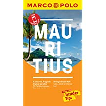 Mauritius Marco Polo Pocket Travel Guide 2018 - with pull out map (Marco Polo Guides)