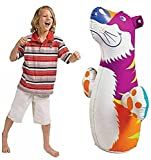 #10: Toyshine Inflatable Intex Hit Me Toy for Kids, 37