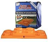 Tri-Lynx 00015 Ausgleichs- und Stützplattenset für Wohnmobile, 10er Pack