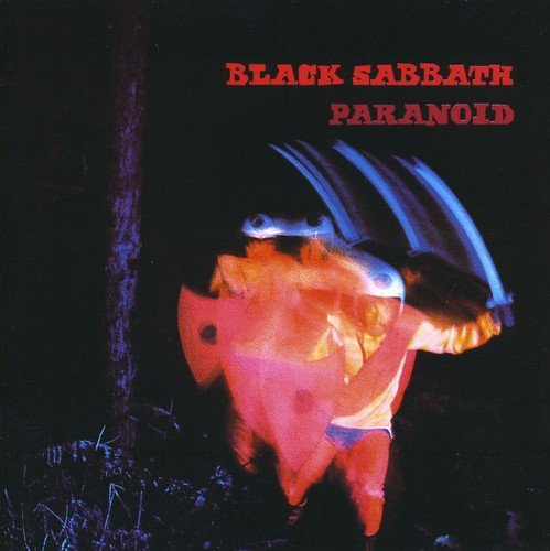 Paranoid (2004 Remastered Version) -