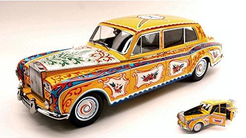rolls-royce-phantom-v-jlennon-version-1964-118-paragon-models-movie-modello-modellino-die-cast