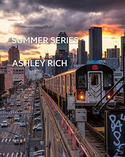 Summer Series book cover