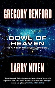 Bowl of Heaven von [Benford, Gregory, Niven, Larry]