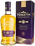 Tomatin 15 Years Old American Oak Casks Whisky mit Geschenkverpackung (1 x 0.7 l)
