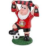 Bayer 04 Leverkusen Gartenzwerg Schal