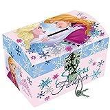 Disney Frozen Spardose Anna & Elsa Schatzkise Sparbüchse Die Eiskönigin - völlig unverfroren Bust Bank