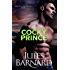 Cocky Prince (Men of Lake Tahoe Book 5)