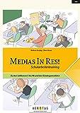 Medias in res!: AHS: 5. bis 6. Klasse - Schularbeitentraining: Zu den Lektionen 5-40 und den Einstiegsmodulen