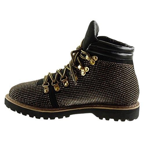 Sneakers bianche con cerniera per donna Angkorly Último Nueva Autorización YR9mTQ