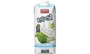 Acqua di Cocco UFC 500ml x12