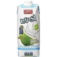 UFC - Agua de coco 500ml x12