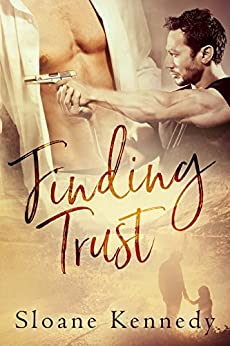 Finding Trust (Finding Series, Book 2) (English Edition)