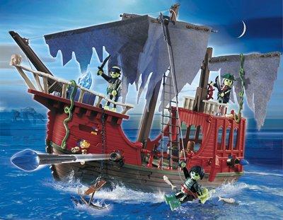 PLAYMOBIL® 4806 - Geisterpiratenschiff