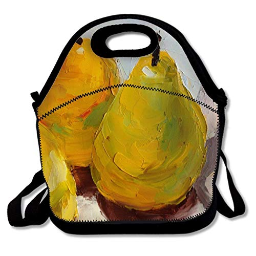 ch Bags Waterproof Lunchboxes Reusable Insulated Lunch Boxes ()