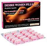 Female Sex Pills Review and Comparison