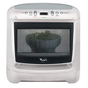 Whirlpool Max 25 13 Litre 750 Watt Solo Microwave Oven