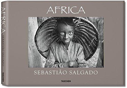 FO-GO SEBASTIAO SALGADO, AFRICA