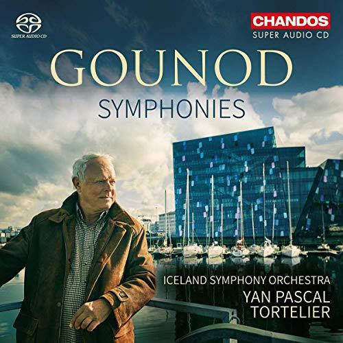 Gounod: Sinfonien Nr. 1 & 2