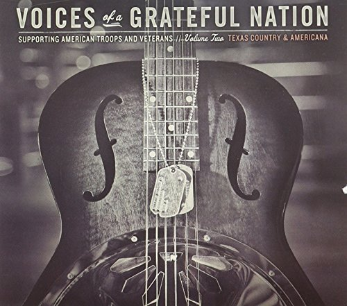 Voices of a Grateful Nation, Vol. 2 by Welcome Home Project (2008-11-11)