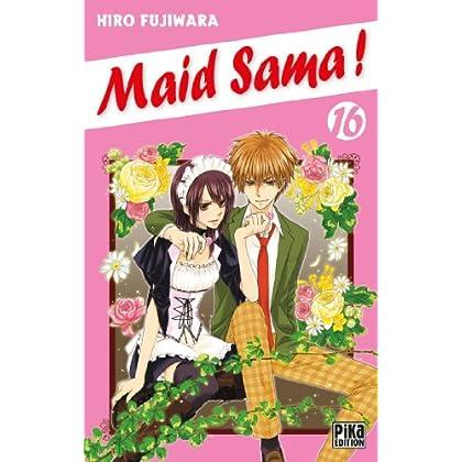 Maid Sama ! T16