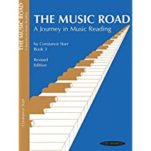 The Music Road, Bk 3: A Journey in Music Reading (Suzuki Piano Reference) by Constance Starr (1995-11-01)