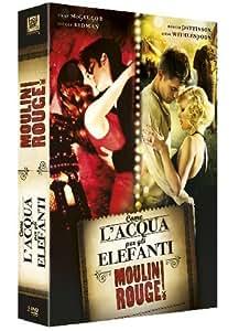 Come l'acqua per gli elefanti + Moulin Rouge