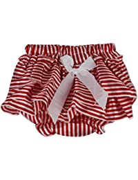 Culotte Bloomer Couvre-couche Prop Photographie pour Bébé Fille 0-6 Mois Taille S