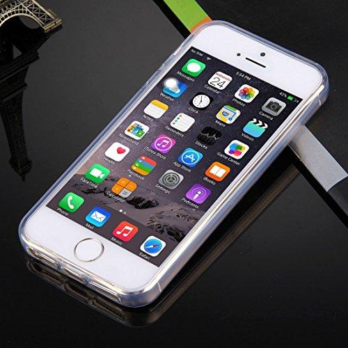 Phone case & Hülle Für iPhone 6 Plus / 6s Plus, QQ Expression Pack TPU Schutzhülle ( SKU : IP6P1404C ) IP6P1404E