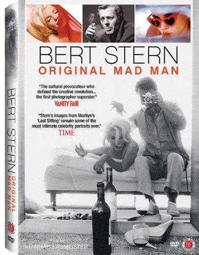 Bert Stern: Original Mad Man by Bert Stern