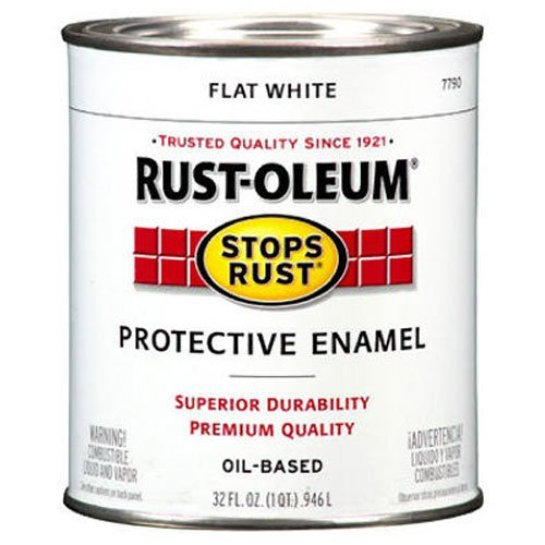 rust-oleum-7790502-protective-enamel-paint-stops-rust-32-ounce-flat-white-by-rust-oleum