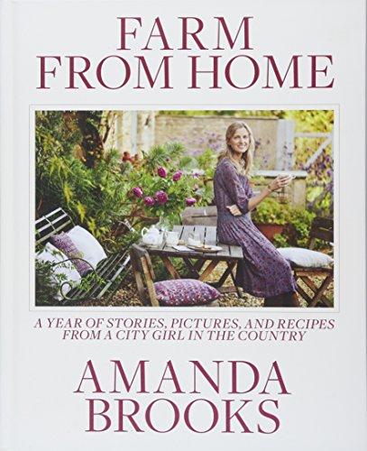 Farm From Home por Brooks Amanda