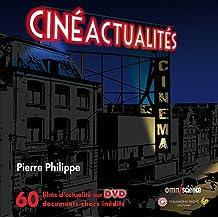 Cinéactualités : 60 films d'actualité sur DVD. Documents-chocs inédits.