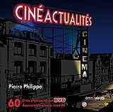 Cinéactualités : 60 films d'actualité sur DVD. Documents-chocs inédits....