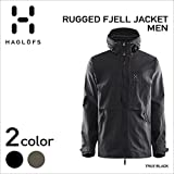 Rugged Fjell Jacket Men Driftwood