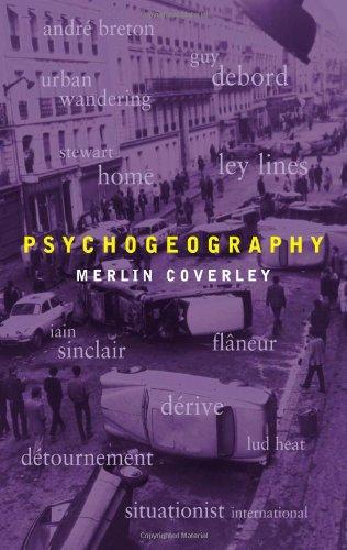 Psychogeography.