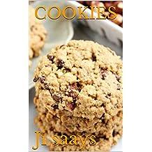 COOKIES (English Edition)