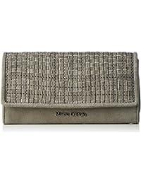 Marc O'Polo Combi Wallet 61017375801301 Damen Geldbörsen 19x11x3 cm (B x H x T)