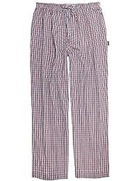 Pantalon de pyjama rayé de Jockey grandes tailles jusqu'à 6XL