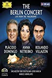 "The Berlin Concert. Live From The ""Waldbühne"" [Blu-ray] [Import anglais]"