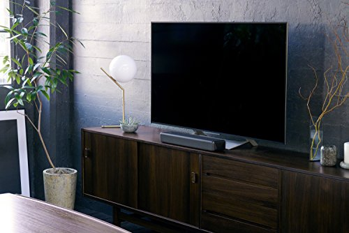 51jMyY82YAL - Sony HT-MT300 Compact Soundbar with Interior Matching Design and Bluetooth, Black