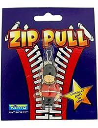 Yarto Kids London Queens Guardsman/Soldier Plastic Zip Puller 55mm
