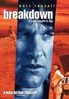 BREAKDOWN - BREAKDOWN (1 DVD)