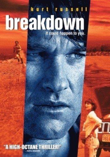 Preisvergleich Produktbild BREAKDOWN - BREAKDOWN (1 DVD)