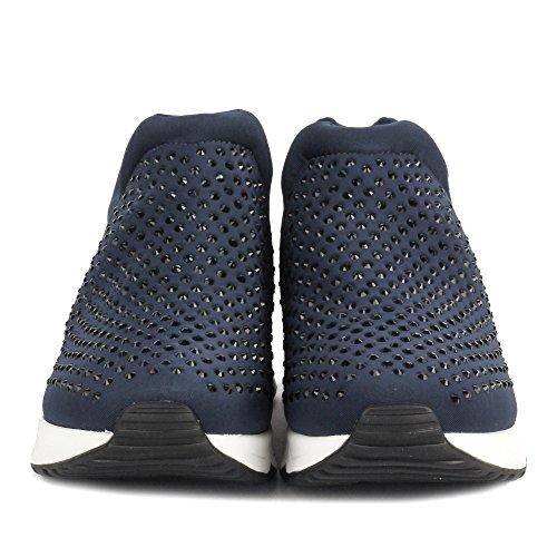 Ash Schuhe Lifting Sneaker Damen Blau