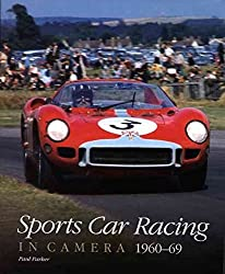 [(Sports Car Racing in Camera, 1960-69)] [By (author) Paul Parker] published on (December, 2007)