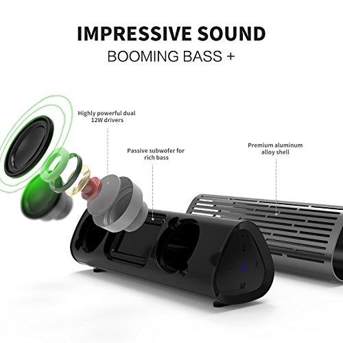 Meidong-2110-speaker